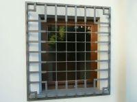 Garde-corps à fenêtres