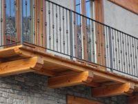 Ringhera balcone
